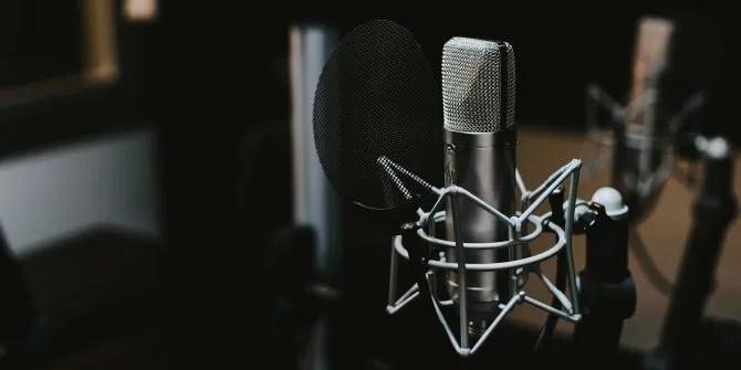 Encuentra podcasts increíbles