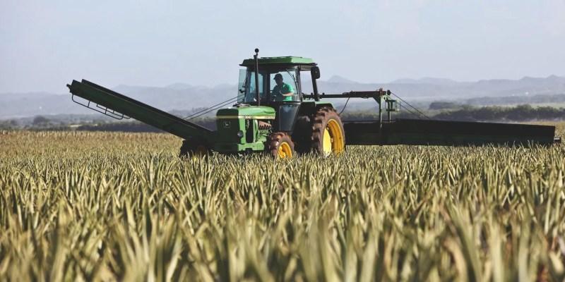 農業シミュレータモバイル