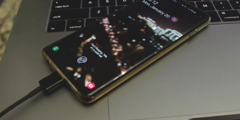 USB-power-consegna