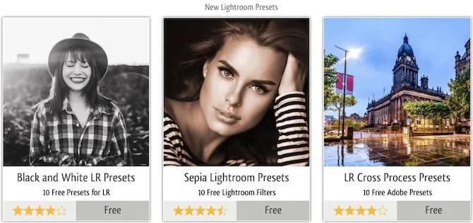 fix the photo 500 free lightroom presets