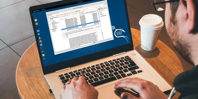 linux-電子メールクライアント