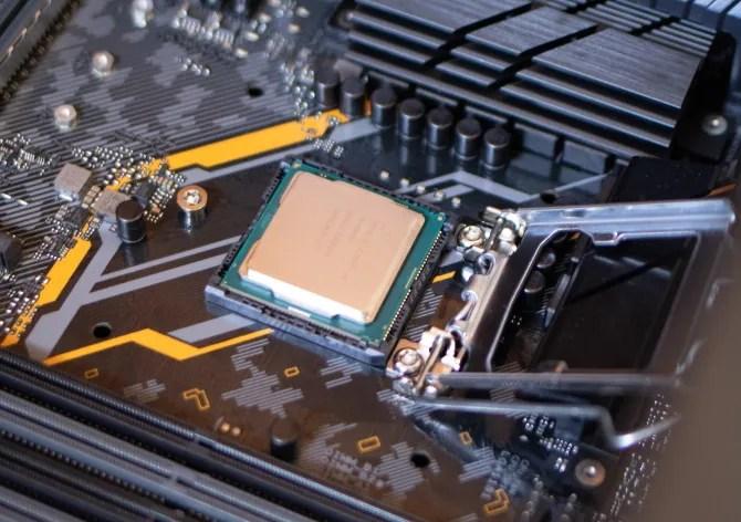 Эта часть ПК является процессором