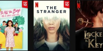 You Can Now See What's Popular on Netflix
