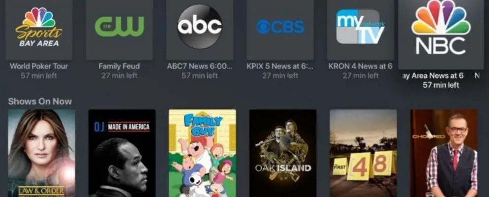 You Can Now Watch Live TV for Free on Plex