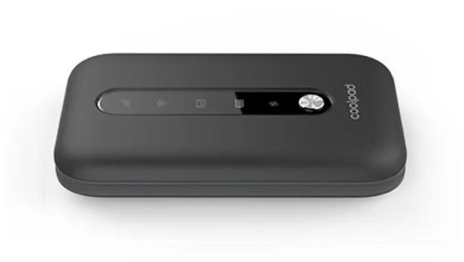 Coolpad Surf المحمولة اللاسلكية المحمولة نقطة ساخنة