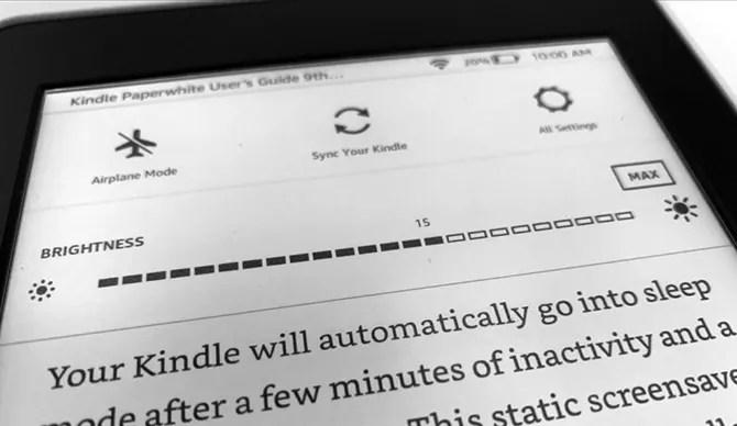 Должен ли я купить Kindle, если я читаю в постели?