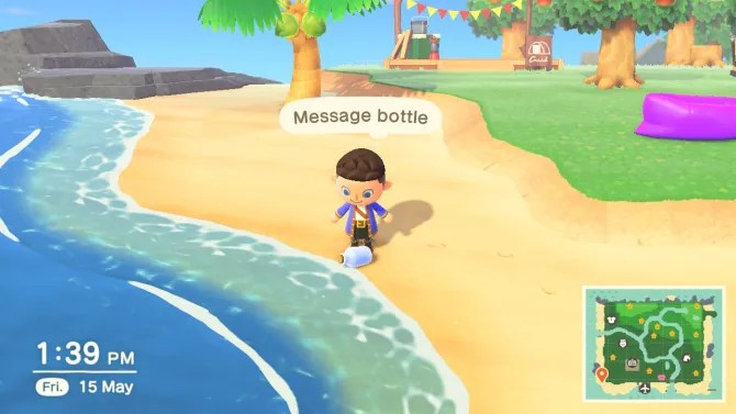 Пляж для животных