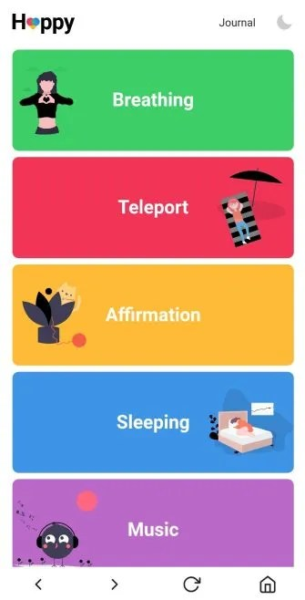 5 Free Positivity Apps to Manage Mental Health and Boost Your Spirits