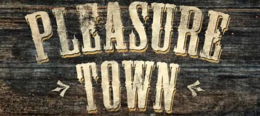 pleasure town podcast