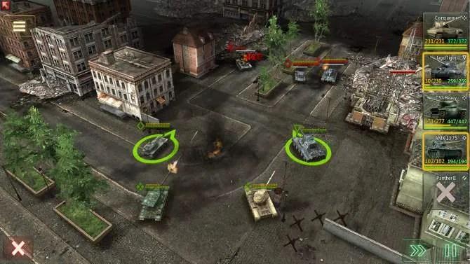 Скриншот Armor Age