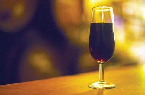 Los vinos de la provincia de Málaga