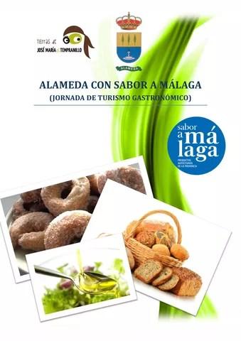 Alameda con Sabor a Málaga