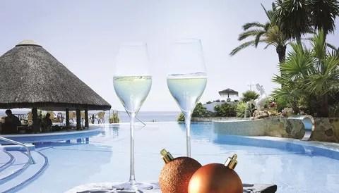 La Costa del Sol, protagonista en Fin de Año