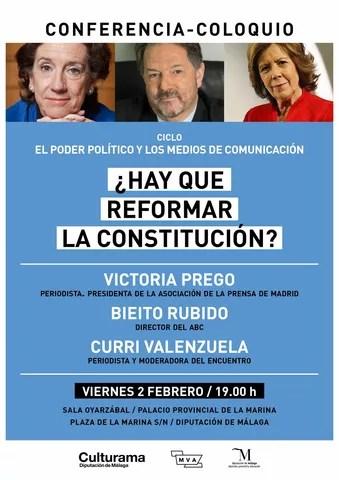CICLO EL PODER POLITICO Y LOS MEDIOS DE COMUNICACION