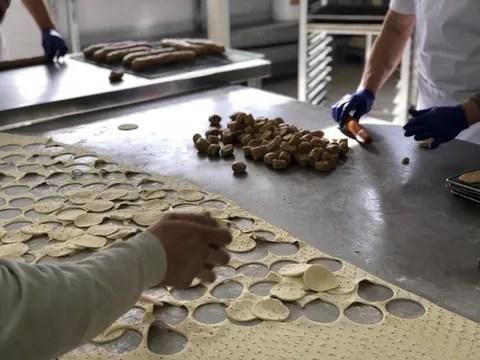 Tortas locas Sabor a Málaga (2)