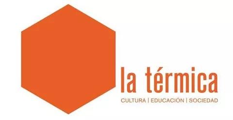 Logo La Térmica