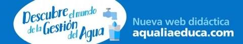 Nueva web Aqualia Educa 010218