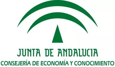 Logo Consejería Economía y Conocimiento