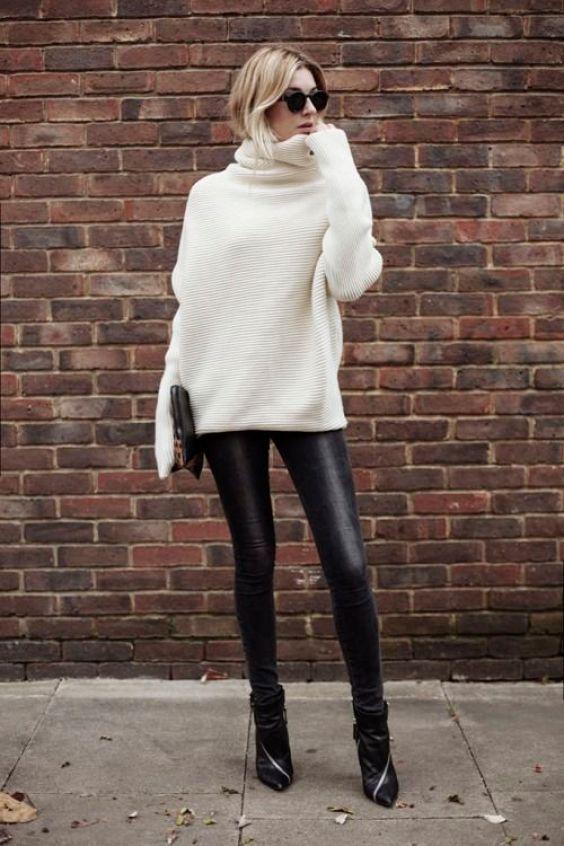 c1144e37548 Tι να προσέχετε όταν φοράτε δερμάτινο κολάν ή παντελόνι – NewsWorld.gr