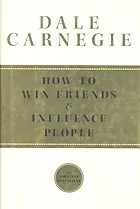 How to Win Friends and Influence People (Engels)