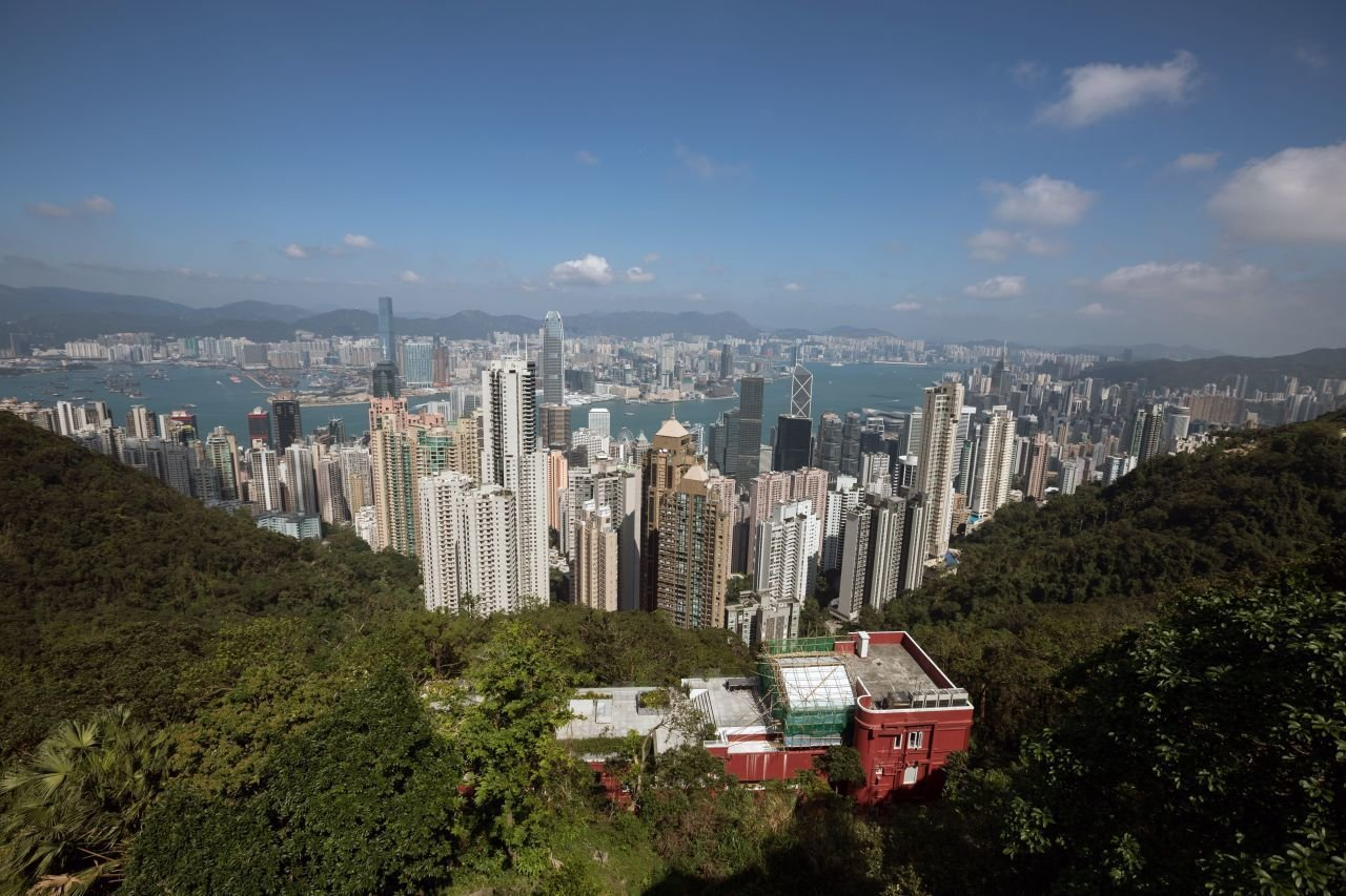 The World's Priciest Property Market Is Getting (a Bit) Cheaper - Mansion Global