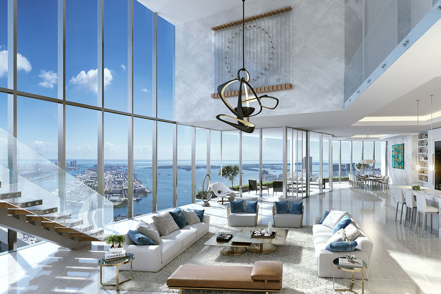 As Miami Developments Take a Breather New Projects Are