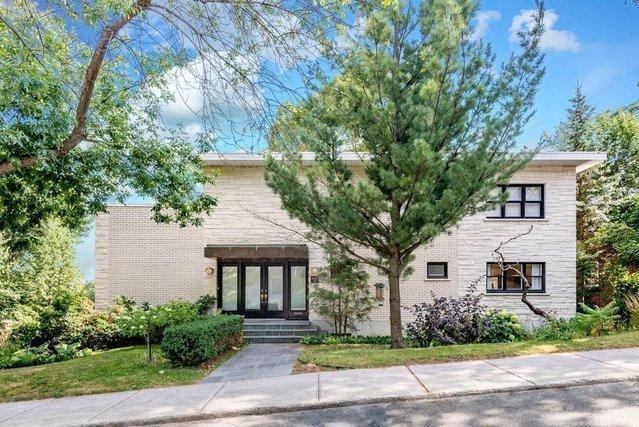 486B Av. Mount-Pleasant, Westmount, QC - Luxury Real Estate Listings for Rent - Mansion Global
