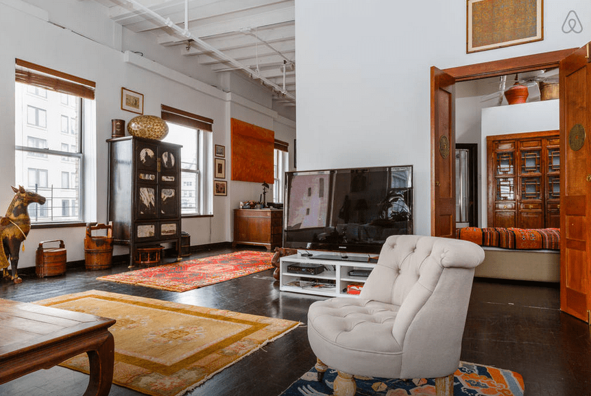 8 Swanky Airbnb Penthouses You Can Rent for the Night in
