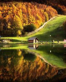 Beautiful Italian Landscapes Massimo Pistone