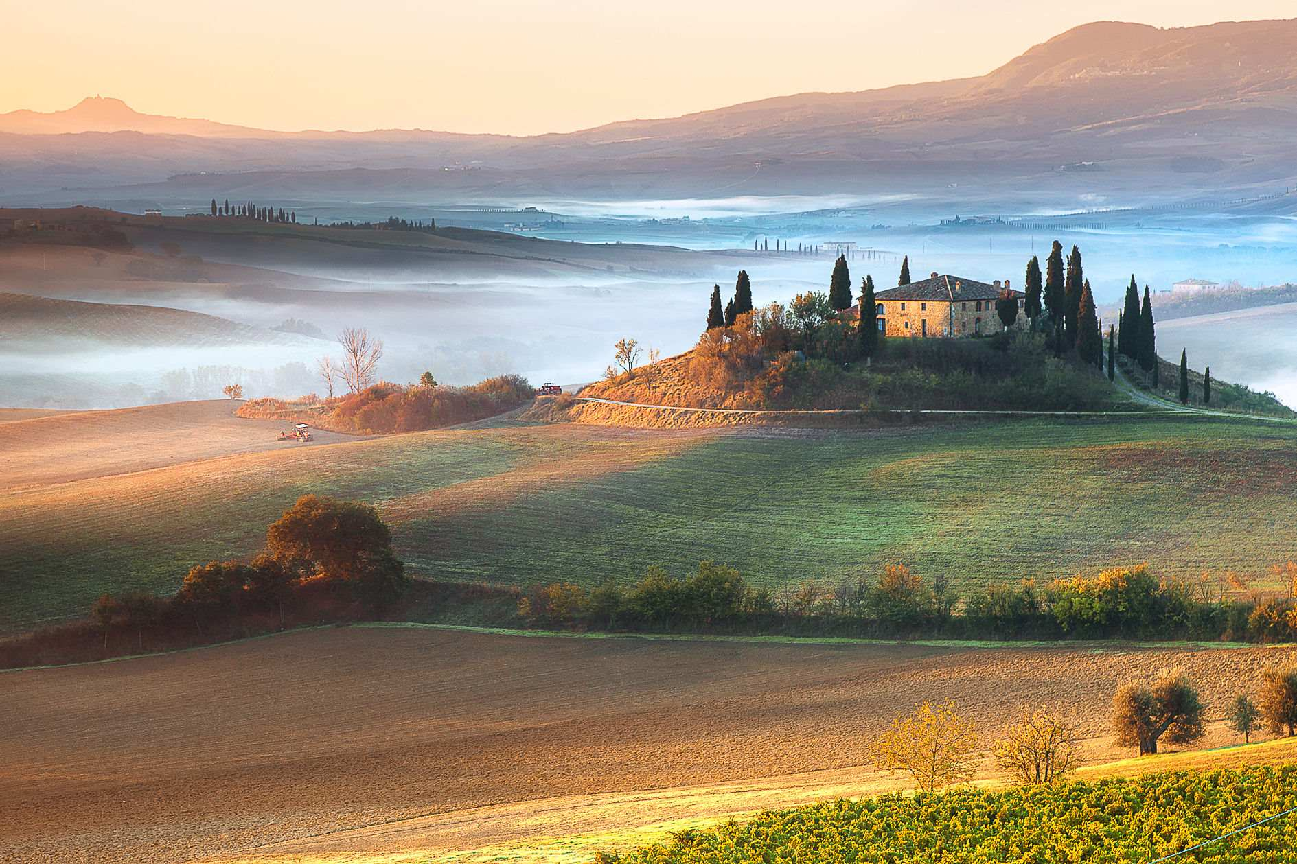 Beautiful Landscape Photography by Adnan Bubalo