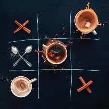 Creative Food Dina Belenko