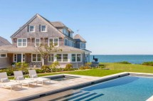 Cape Cod Beach House