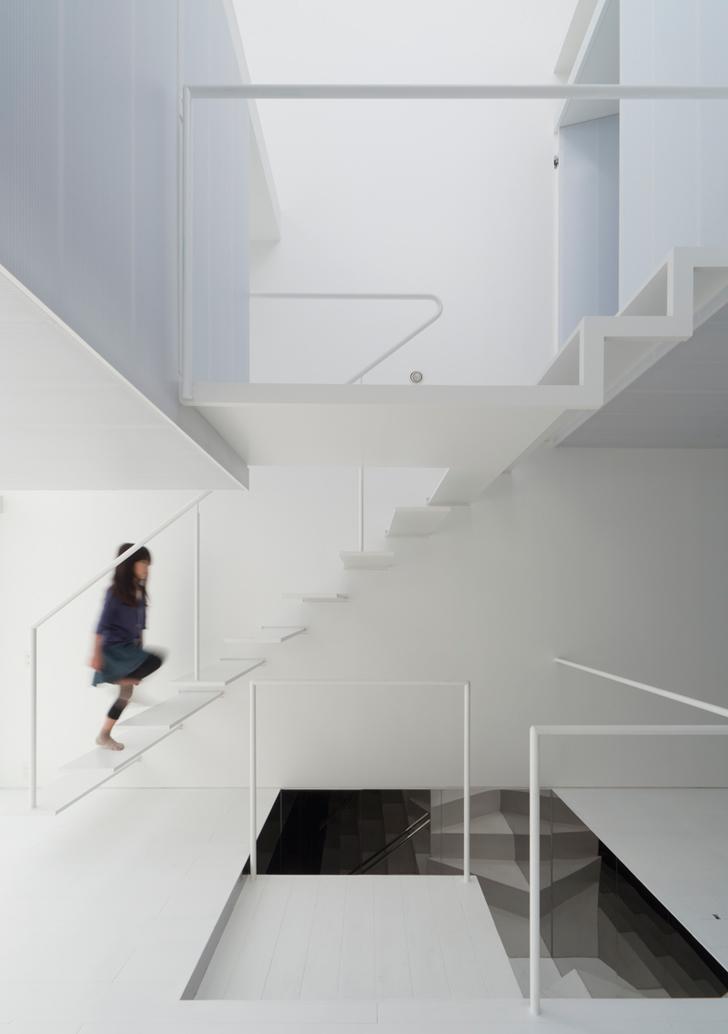 Kozuki House by Makiko Tsukada Architects