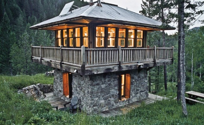 Liliputians 19 Tiny Homes For Micro Mansion Living