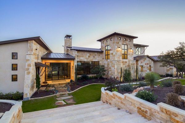 Musket Contemporary In Austin Blend Rustic Beauty And Modern Finesse