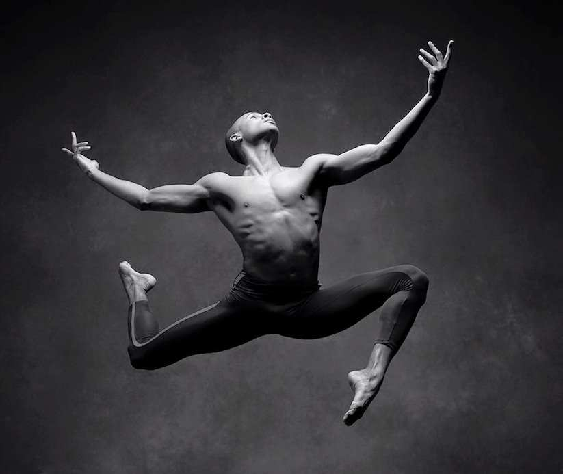 NYC Dance Project The Art of Movement by Ken Browar and Deborah Ory
