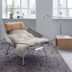 Flag Halyard Chair Chairs That Make Into Beds Pp225 By Hans J. Wegner