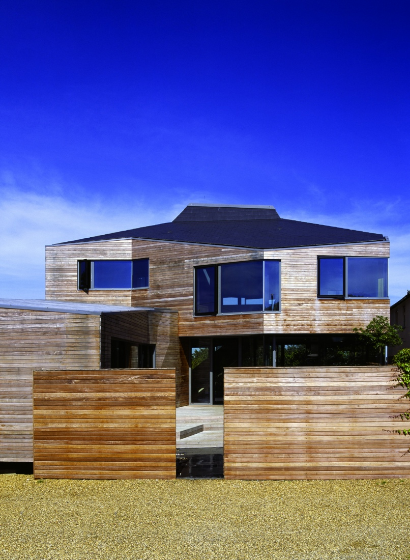 Salt House by Alison Brooks Architects