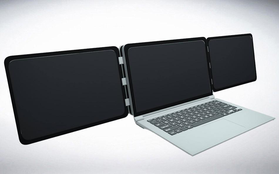 SlidenJoy Portable Screen