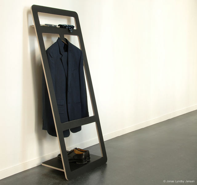 Suitable Valet Stand By Lyndby Jensen