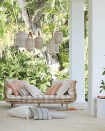 top outdoor furniture trends