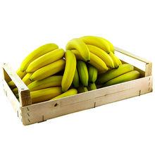 Bananer EKO Hel Låda ca 18kg Klass1