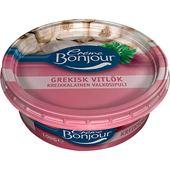 Grekisk Vitlök 100g Creme Bonjour