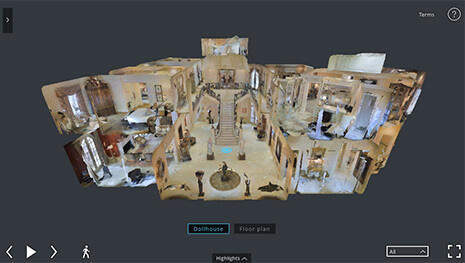Learn About Our Complete 3D System  Matterport
