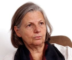 Annie Thébaud-Mony © dr