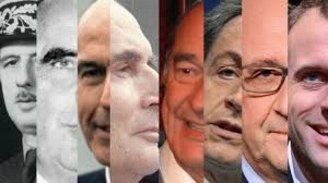 presidents-5eme