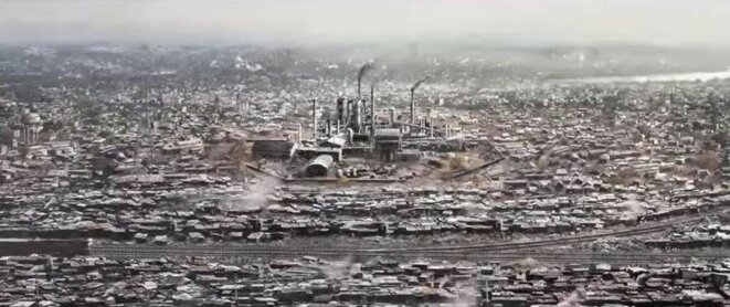 Les 30 Ans De La Catastrophe De Bhopal Le Club De Mediapart