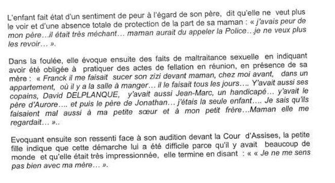 Je Soussigne Mr Lavier Franck Reconnaisant Les Faits