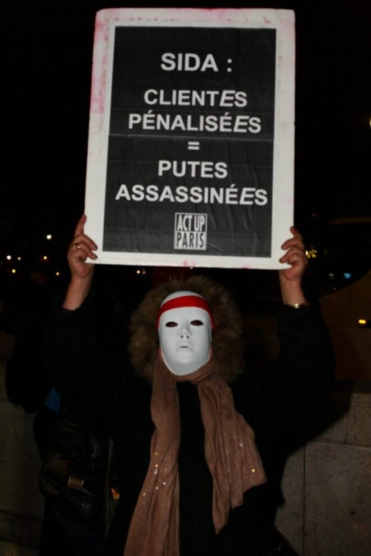 """Résultat de recherche d'images pour """"manifestation prostituée"""""""