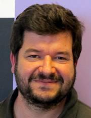 Le directeur artistique du Méliès, Stéphane Goudet.